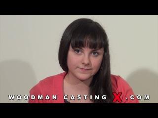 Woodman Casting X-Pierre Woodman  Kirsty Jacuzy  (from Russia)