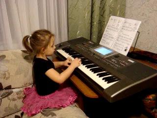 Пианистка)